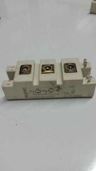 Modulo Bsm50gb120dn2 - 50a/1200v Eupec