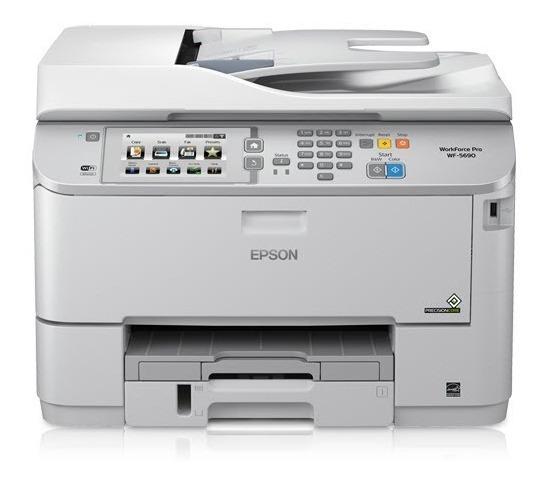 Epson Wf5690 C11cd14201