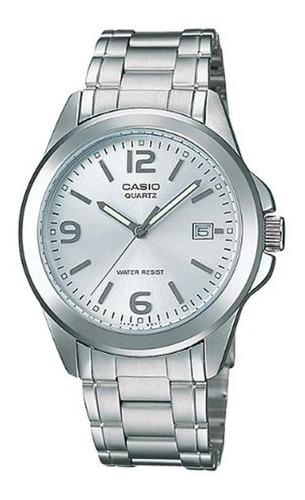 Reloj Hombre Casio Mtp-1215a-7a Análogo / Lhua Store