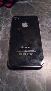 iPhone 4s En Caja (solo Permuto)