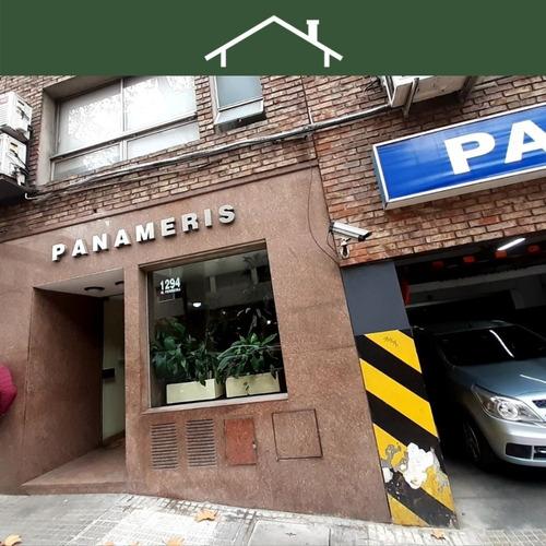 Alquiler Apartamento 1 Dormitorio Centro Montevideo C