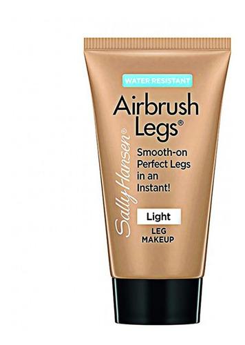 Sally Hansen Airbrush Legs Autobronceador Light 22.1ml