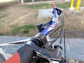 Bici Mtb Zenith Calea R26