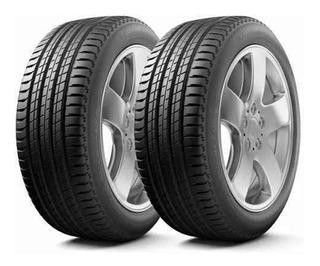 Kit X2 Neumáticos 315/40-21 Michelin Latitude Sport 3 111y