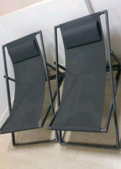 Cadeiras Para Praia!