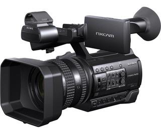 Sony Filmadora Profesional Hxr-nx100 Japan