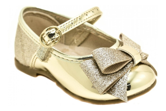 Sapato Molekinha Bebê 2106176