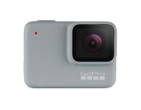 Câmera De Ação Gopro Hero7 White Garantia 12m Sem Juros