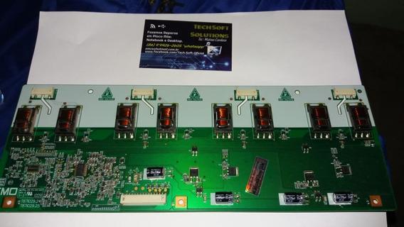 Placa Inverter T87i029.24 - T87i029.25 Tv Lcd Cce D32