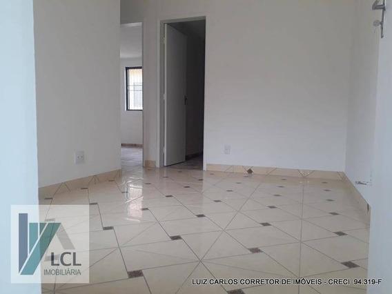 Apartamento Com 2 Dormitórios À Venda, 48 M² Por R$ 150.000,00 - Parque Jane - Embu Das Artes/sp - Ap0065