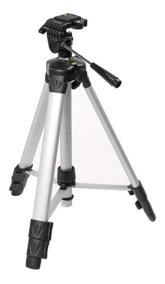 Tripé Rosca 1/4 Stanley P/ Nível Laser E Câmera Fotográfica