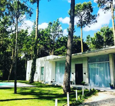 Alquilocarilo Casas Estrenar Full Piletac/servicios. Jeri