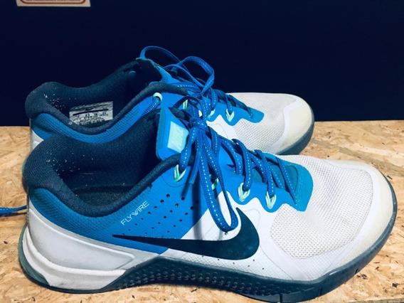 Nike Metcon 2 Mujer Casi Sin Uso