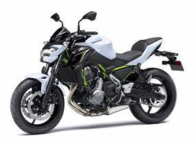 Kawasaki Z 650 2017 Abs Agmotosport Concesionario Oficial