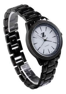 Reloj Billionz Hombre Marble Black