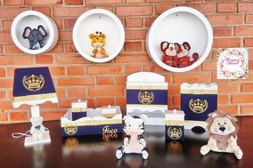 Kit Higiene Bebe 8 Pç +3 Nichos Vários Modelos Frete Grátis