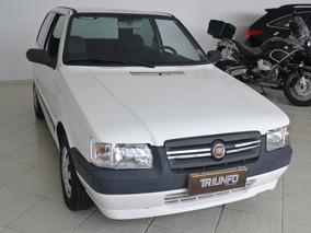 Fiat Uno Mille Economy 1.0 66 Cv
