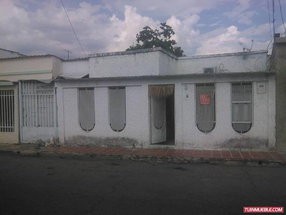 Casas En Venta San Jose 04125078139