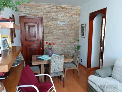 Apartamento Com 2 Dormitórios À Venda, 61 M² Por R$ 150.000 - Madureira - Rio De Janeiro/rj - Ap0196
