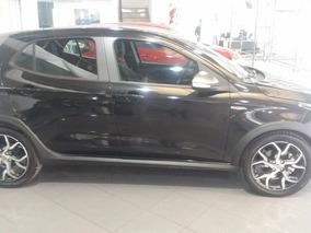 Fiat Argo Entrega Inmediata Con $ 127300 Gastos Incluidos!!!