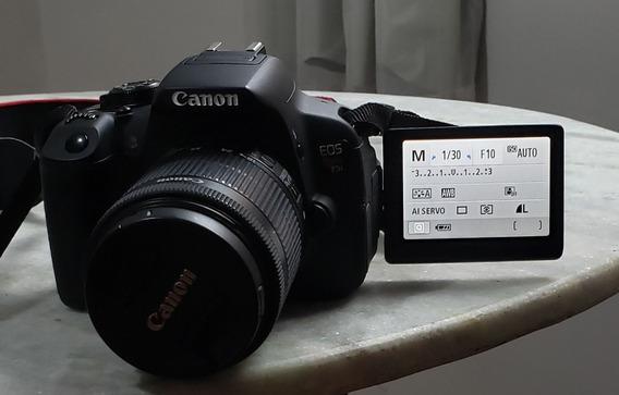 Camera Dsrl Canon T5i