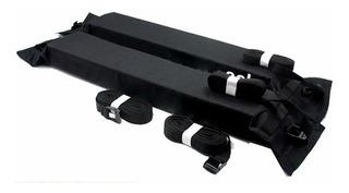 Barras Portaequipajes Liviano Y Resistente - Facil De Armar