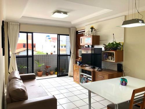Apartamento Para Venda - 008886