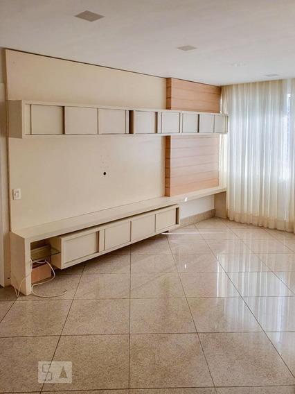 Apartamento Para Aluguel - Funcionários, 3 Quartos, 90 - 893094371
