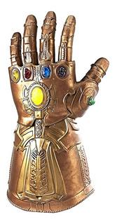 Marvel Legends Avengers War Infinity Gauntlet Thanos 1/1