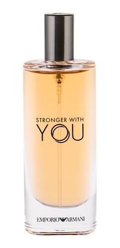 Imagen 1 de 2 de Stronger With You 15ml Armani / Prestige Parfums
