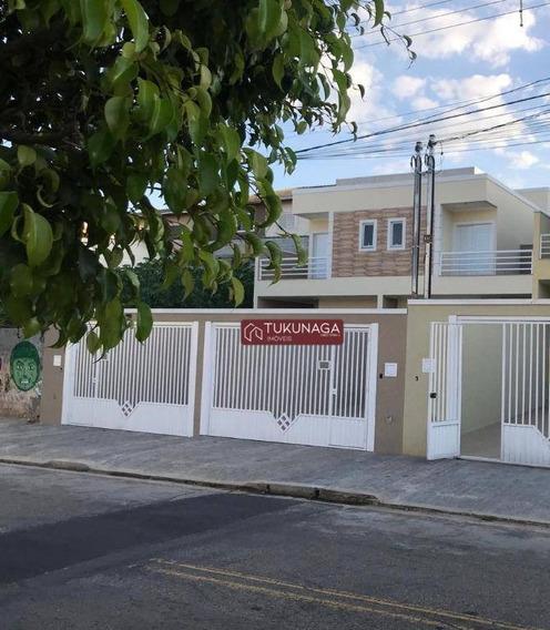 Sobrado Jardim Santa Clara - So0485