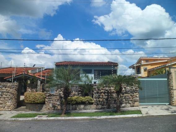 Casa En Venta Guataparo Jt 19-3868