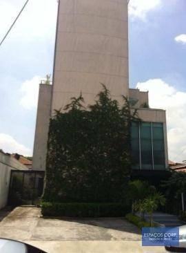 Conjunto Comercial Para Locação, Brooklin Paulista, São Paulo - Cj0787. - Cj0787