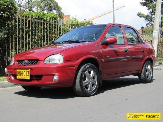 Chevrolet Corsa Gl Mt 1.4