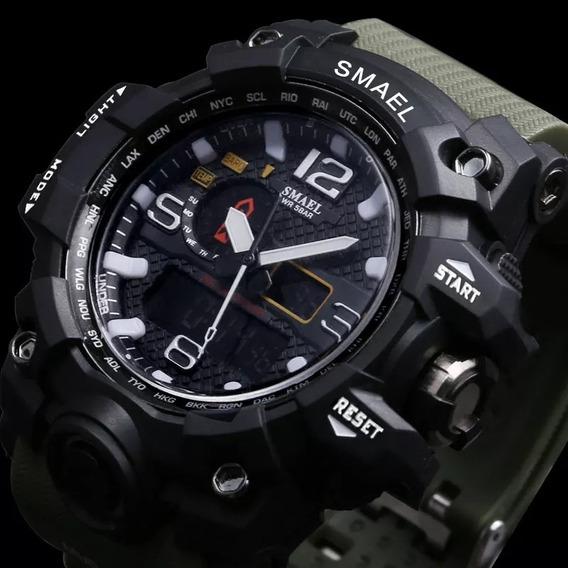 Relógio Shock Smael