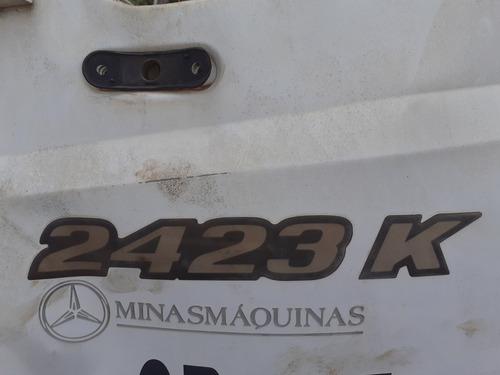 Mercedes-benz 2324k  2324k