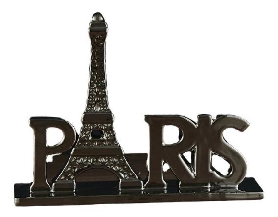 Paris Plateado Okko Cerámica Plateado