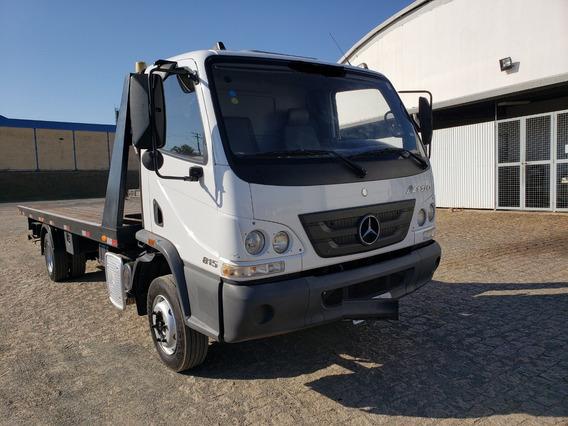 Mercedes-benz Accelo 815 Guincho Plataforma / Financiamos