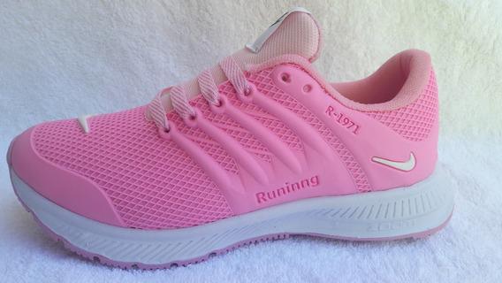 Tenis Para Running, Varos Colores, Envio Gratis