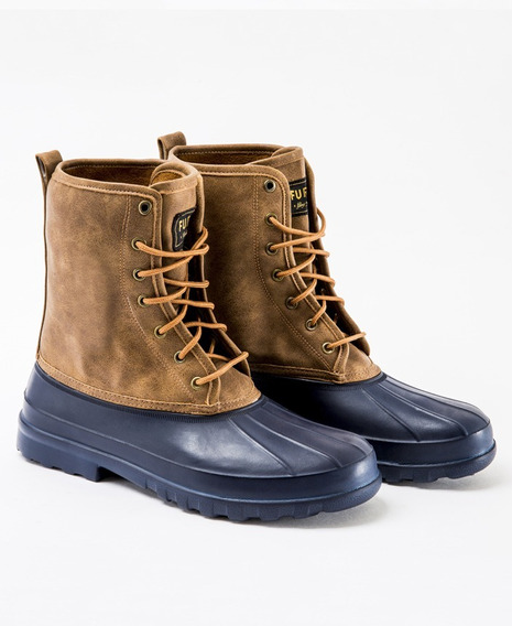Botas Hombre Furio Glory Boots - Oxford