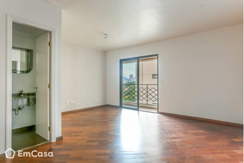 Imagem 1 de 10 de Apartamento À Venda Em São Paulo - 20656