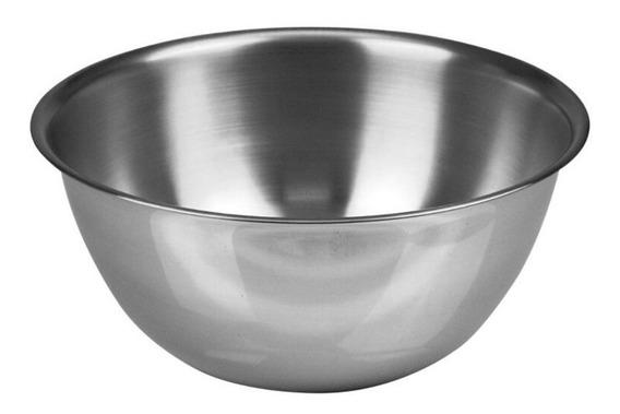 Bowl Acero Inoxidable 24cm