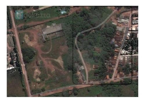 Imagem 1 de 1 de Terreno Na Av. Helio Gueiros, 18.734 M², Prontinho Para Construir! - Ter_561