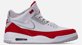 Tenis Air Jordan Retro 3 Th Sp Basketball