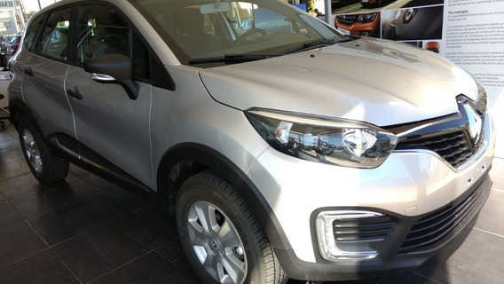 Renault Captur 1.6 Life!!!