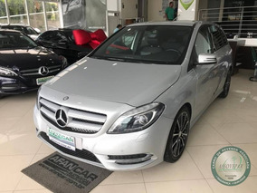 Mercedes Benz B200 1.6 Sport Turbo Aut./2014
