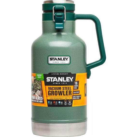 Growler Stanley 1,9 Litros Original Termos Cerveza Colores