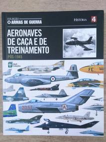 Coleção Armas De Guerra #4