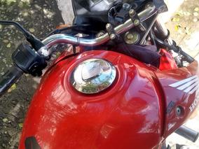 Honda Cg Fan 124/ Ano 2014