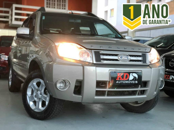 Ford Ecosport 2.0 Xlt At